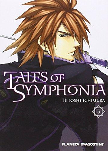 Tales of Symphonia nº 05/06