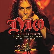 Live in London-Hammersmith Apollo 1993 [Vinyl LP]