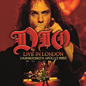 Live in London: Hammersmith Ap [VINYL]