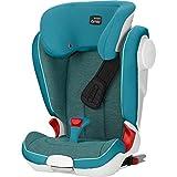 britax-romer 2000022029KIDFIX II XP SICT Auto-Kindersitz, Green Marble