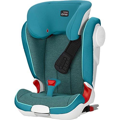 Preisvergleich Produktbild britax-romer 2000022029KIDFIX II XP SICT Auto-Kindersitz, Green Marble