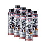 8x LIQUI MOLY 1017 Visco-Stabil Viskositätsstabilisierer Additiv Zusatz 300ml