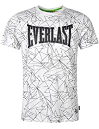 T-shirt EVERLAST pour Homme Neuf