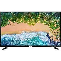 """Samsung UE55NU7093UXXH LED TV 139,7 cm (55"""") 4K Ultra HD Smart TV WiFi Negro - Televisor (139,7 cm (55""""), 3840 x 2160 Pixeles, LED, Smart TV, WiFi, Negro)"""