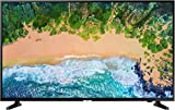 Samsung UE55NU7093UXXH LED TV Series 7 (2018), 139,7 cm (55') 4K Ultra HD Smart...