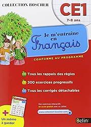 Boscher Français CE1