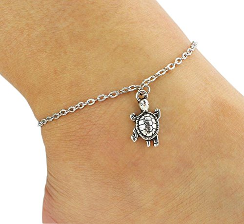 hosaire-multi-pattern-cute-animal-turtle-bracelet-wedding-sandal-beach-anklet-foot-chain-for-womens-
