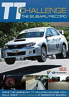 TT Challenge - The Subaru Record DVD (B005JD5D2S) | Amazon price tracker / tracking, Amazon price history charts, Amazon price watches, Amazon price drop alerts