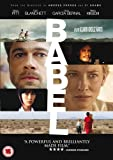 Babel [DVD] by Brad Pitt