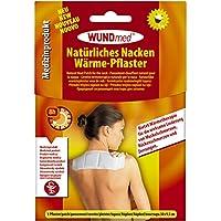 5x Nacken-Schulter-Wärme-Pflaster 30 x 9,5 cm Medizinprodukt preisvergleich bei billige-tabletten.eu