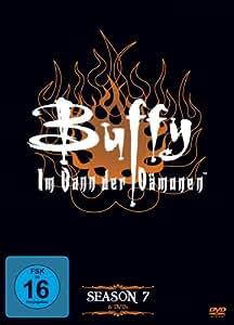 Buffy - Im Bann der Dämonen: Die komplette Season 7 [6 DVDs]