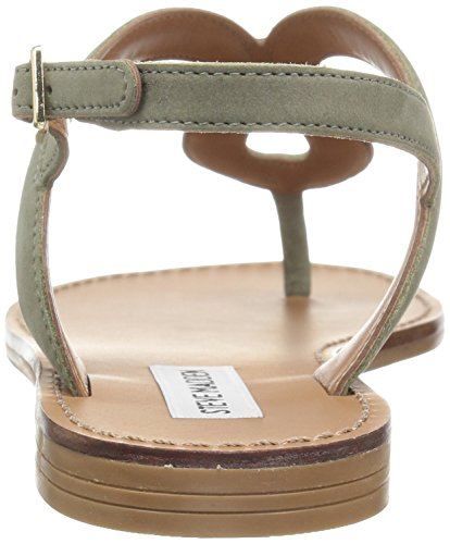 Steve Madden ,  Damen Schuhe Olive Nubuck