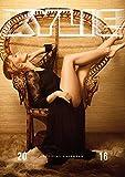 The Official Kylie 2016 A3 Calendar (Calendar 2016)
