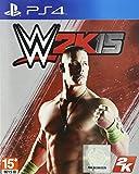 WWE 2K15(輸入版:アジア)