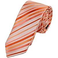 EAE1A38 Grazie accessori di seta multicolore Skinny Tie per la Mens regalo By Epoint