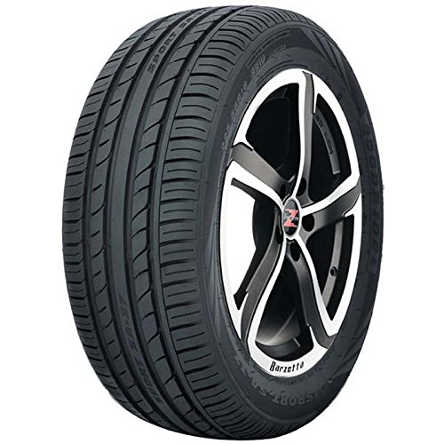 GOODRIDE SA37 205/45 ZR17 88W XL (Gomme estive)