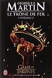 Image of Le trône de fer : L'intégrale, tome 2