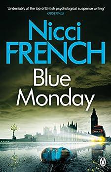 blue-monday-a-frieda-klein-novel-1-frieda-klein-series-english-edition