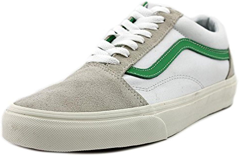 Vans Old Skool Vintage Sport Classic Sneaker Skate sueder V3Z6IL4 -