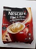 Nescafe 3 in 1 Miscela & Brew - 28 Sticks