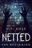 Netted: The Beginning (A Dark Web Extreme Horror Trilogy Book 1) by K. T. Rose