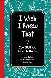 (I Wish I Knew That: Cool Stuff You Need to Know) By Martin, Steve (Author) Hardcover on (05 , 2011)