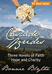 Cascade Brides: The Complete Series (English Edition)