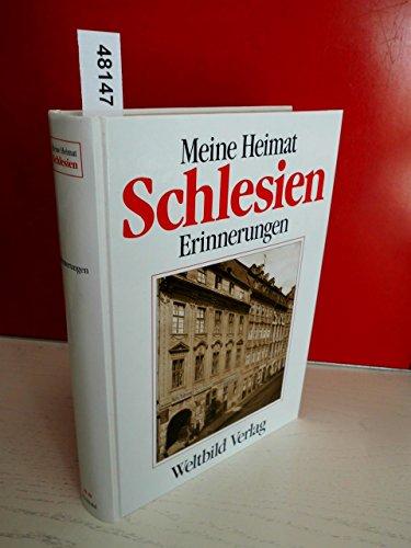 Meine Heimat Schlesien: Die letzten Tage. (Tagebücher, Erinnerungen und Dokumente der Vertreibung)