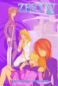 Zesty! 2 (Yaoi) (English Edition) par [Abraham, Yamila, Redding, Margot, Kosaru, Studio]