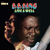 Live And Well - Gatefold Cover [Vinilo]