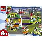 Lego-Juniors-Ottovolante-Carnevalesco-Gioco-per-Bambini-Multicolore-262-x-191x-46-mm-10771