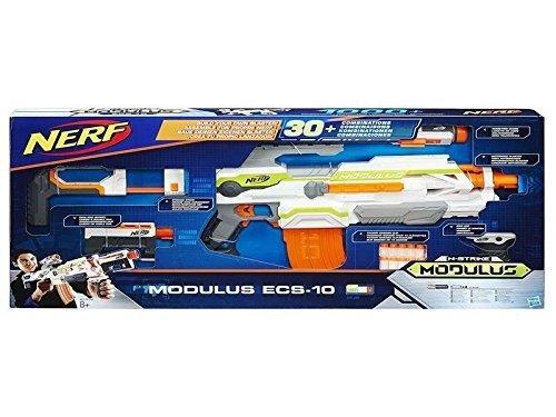 Nerf B1538EU4, Elite Modulus ECS-10 Blaster