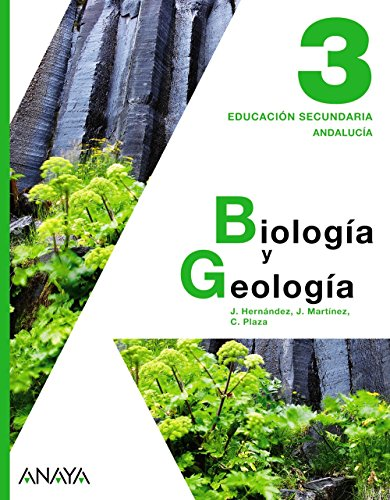 Biología y Geología 3. - 9788466787147