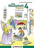 Das Übungsheft Englisch 4: Let's practice English, Klasse 4