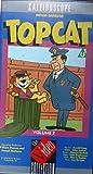 Top Cat - Volume 2 [VHS]