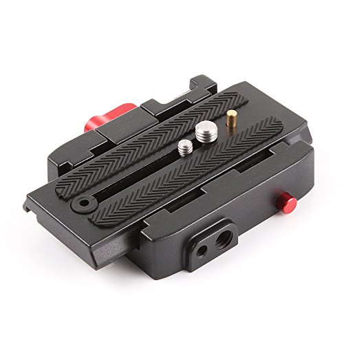 p200-connect-adapter-mount-quick-release-clamp-qr-plate-for-manfrotto-500-500ah-701hdv-7m1w-577-trip