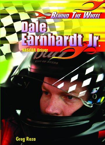 Dale Earnhardt Jr.: Nascar Driver (Behind the Wheel) -