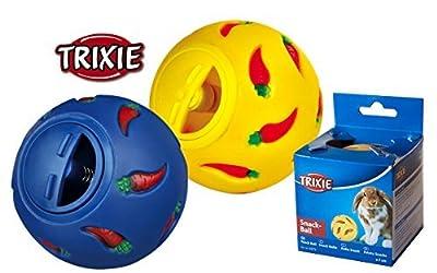 Trixie Plastic Snack Ball