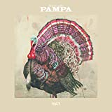 Pampa Vol.1 (3lp+Mp3) [Vinyl LP]