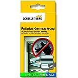 Schellenberg 16003 Pince de sécurité pour volet roulant (Import Allemagne)