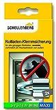 Schellenberg Klemmsicherung für Rolläden – 1er-Pack (2 Stück)