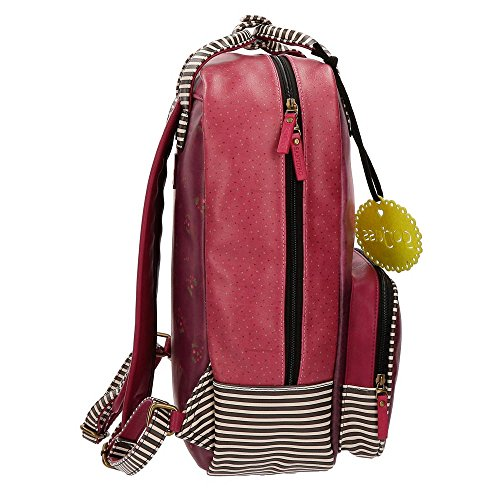 Imagen de gorjuss heartfelt  de a diario, 40 cm, 15.08 litros, rosa alternativa