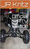 Official ATV Guide (English Edition)