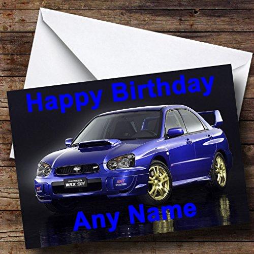 personalised-subaru-impreza-birthday-card