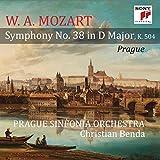 Mozart: Symphony No. 38 in D Major, K. 504 'Prague'