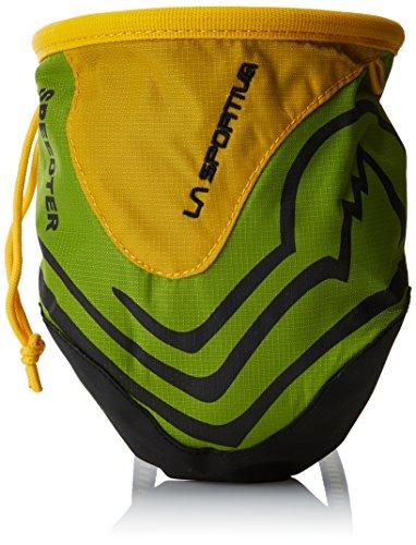 La Sportiva Chalk Bag Speedster - Bolsa de magnesio para escalada