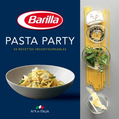 Pasta Party par Francesco Berardinelli