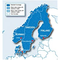Garmin 010-10691-03 Maps of the Nordics on SD-Card/microSD