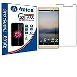 AVICA(TM) 2.5D HD Premium Tempered Glass Screen Protector For Panasonic Eluga A2