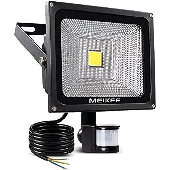 Meikee led security light with motion sensor 30w ip66 waterproof meikee led security light with motion sensor 30w ip66 waterproof outdoor led flood light aloadofball Choice Image